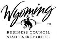 WY Business Council Logo