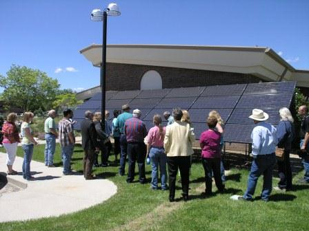 Casper Solar Panel