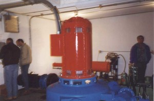 Figure 11: Buffalo Hydropower Plant