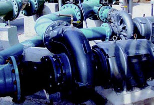 Centrifugal Pumps Acting as Pump-as-Turbines